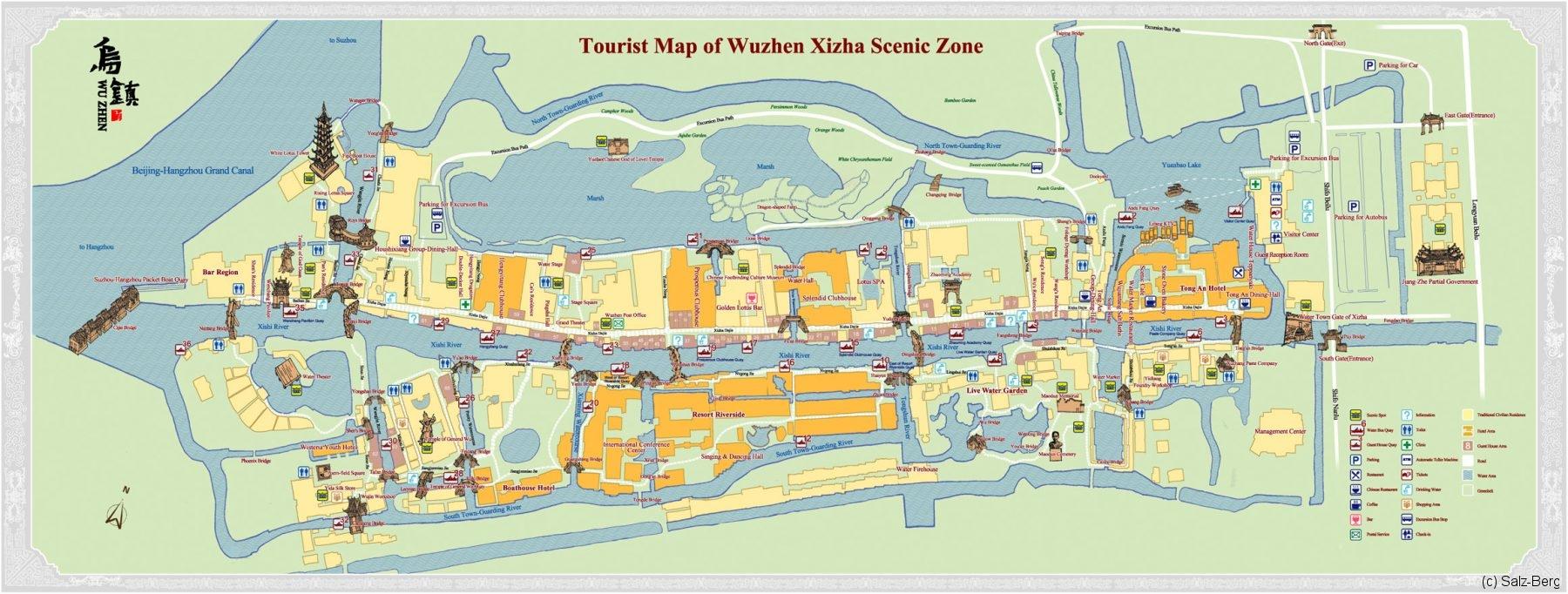 6156_map_Wuzhen