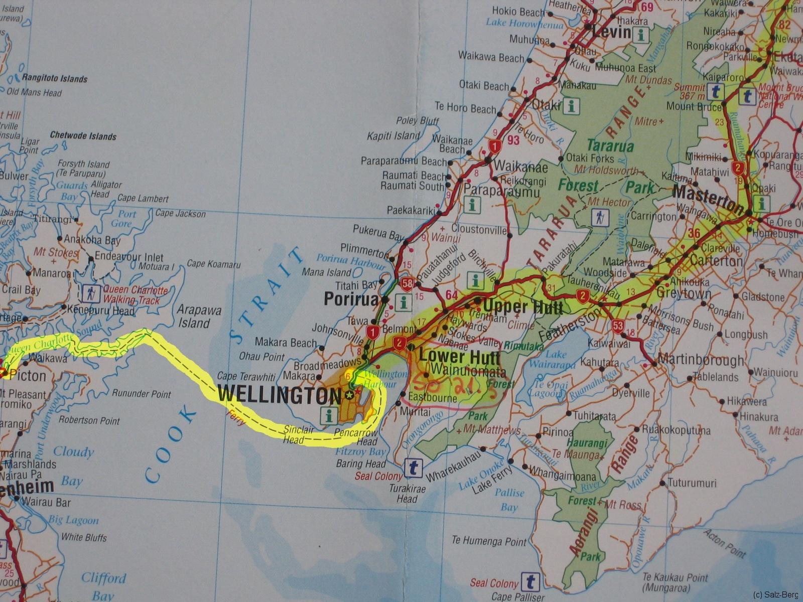 Neuseel_0601c-Ferry-Wellington